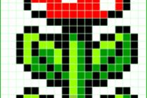 Схема фенечки 32647