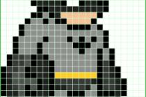 Схема фенечки 32665