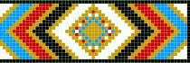 Схема фенечки 32660