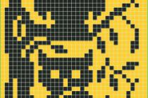 Схема фенечки 32754
