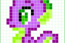 Схема фенечки 32721