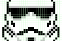 Схема фенечки 32689