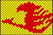 Схема фенечки 33136