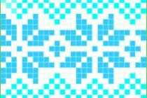 Схема фенечки 33013