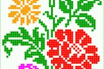 Схема фенечки 32987