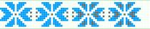 Схема фенечки 33024