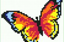 Схема фенечки 33003