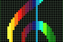 Схема фенечки 32961