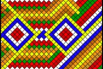 Схема фенечки 33303