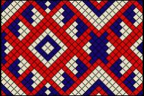 Схема фенечки 33496