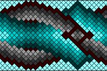 Схема фенечки 34001