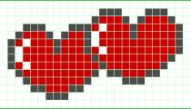 Схема фенечки 34050