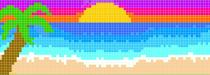 Схема фенечки 34056