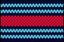 Схема фенечки 34714