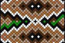 Схема фенечки 34998