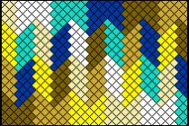 Схема фенечки 35111