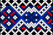 Схема фенечки 35195