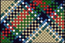 Схема фенечки 35223